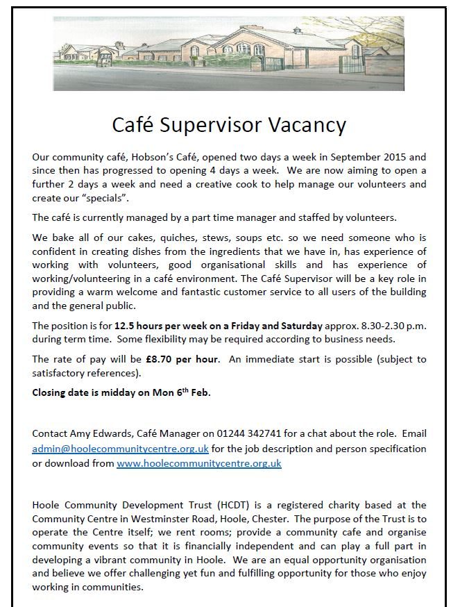 cafe-supervisor