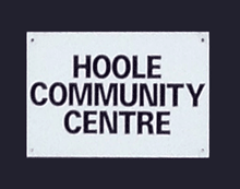 Hoole Community Centre