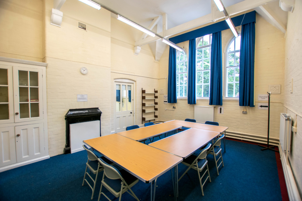 Rooms to hire in Chester
